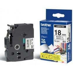 Brother - TZ-241 cinta para impresora de etiquetas