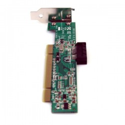 StarTechcom - Tarjeta Adaptadora PCI a PCI Express PCIe