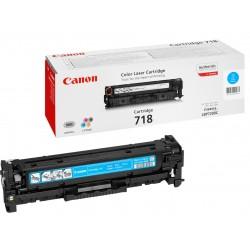 Canon - 718 BK VP Cartucho 6800pginas Negro