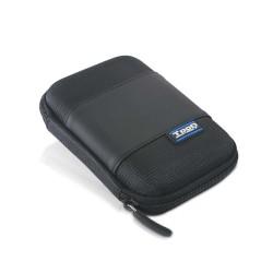 TooQ - TQBC-E2501 funda para disco duro externo Negro