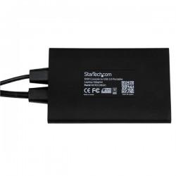 StarTechcom - Adaptador Crash Cart USB KVM para Ordenador Porttil