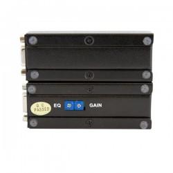 StarTechcom - Extensor de Vdeo VGA a travs de Cable Cat5 UTP Ethernet RJ45 - Hasta 80m