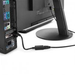 StarTechcom - Adaptador Conversor de Vdeo DisplayPort a HDMI - Convertidor DP Pasivo - 1920x1200