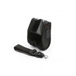Zebra - P1031365-044 funda para dispositivo perifrico Impresora porttil Funda de proteccin Negro