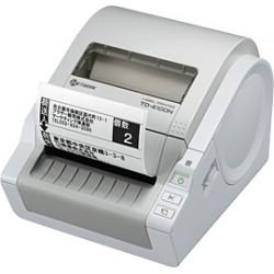 Brother - TD-4100N impresora de etiquetas Trmica directa 300 x 300 DPI