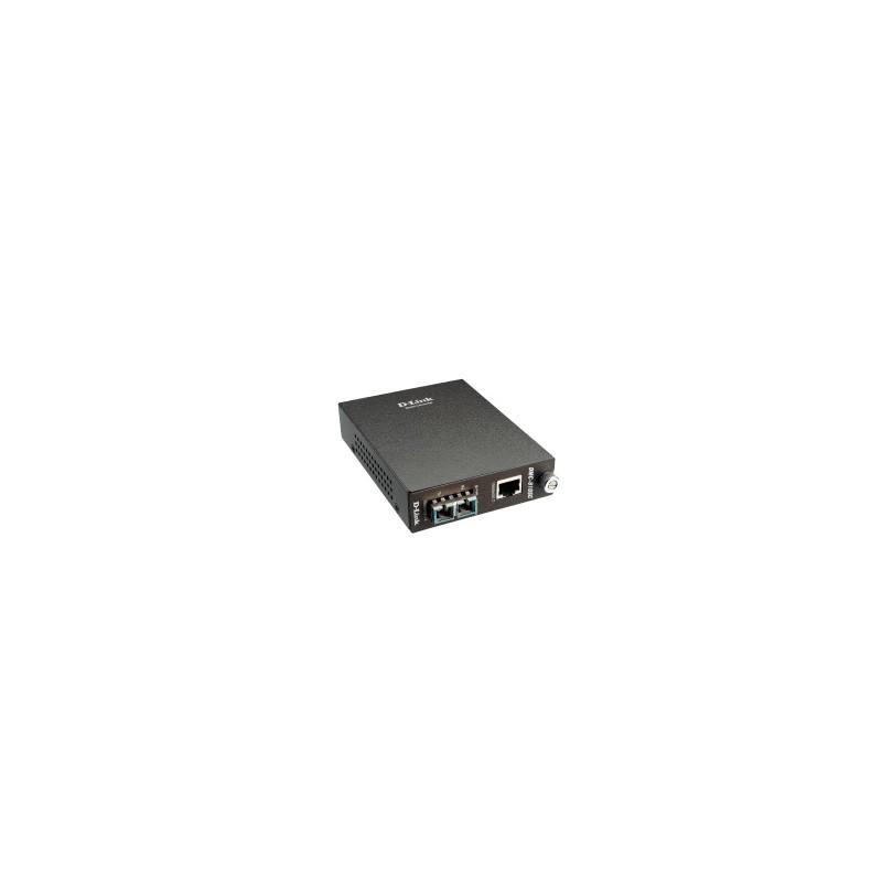 D-Link - DMC-810SC Media Converters convertidor de medio