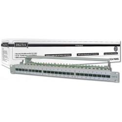Digitus - DN-91624S-EA panel de parcheo 1U