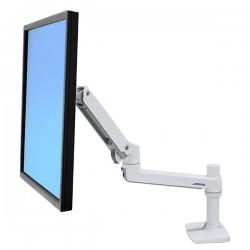 Ergotron - LX Series 45-490-216 soporte de mesa para pantalla plana 813 cm 32 Blanco