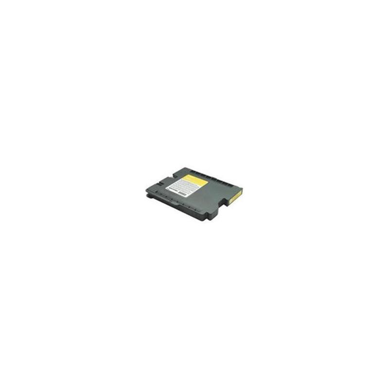 Ricoh - 405691 cartucho de tinta Original Amarillo 1 piezas