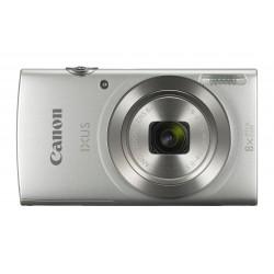 Canon - Digital IXUS 185 Cmara compacta 20 MP CCD 5152 x 3864 Pixeles 1/23 Plata