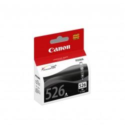 Canon - CLI-526 BK Original Negro 1 piezas