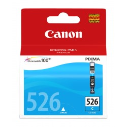 Canon - CLI-526C Original Cian 1 piezas