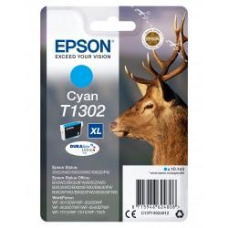 Epson - Stag Cartucho T1302 cian - C13T13024012