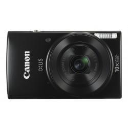 Canon - Digital IXUS 190 1/23 Cmara compacta 20 MP CCD 5152 x 3864 Pixeles Negro