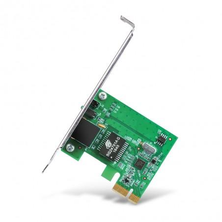 TP-LINK - TG-3468 Interno Ethernet 2000 Mbit/s