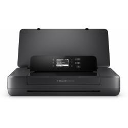HP - Officejet 200 impresora de inyeccin de tinta Color 4800 x 1200 DPI A4 Wifi