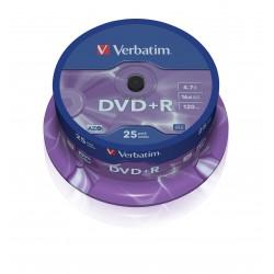 Verbatim - VB-DPR47S2A