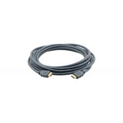 Kramer Electronics - C-HM/HM-15 CABL cable HDMI 46 m HDMI tipo A Estndar Negro