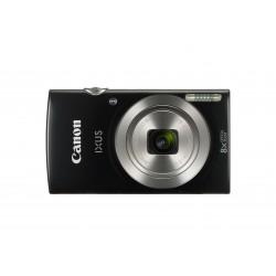 Canon - Digital IXUS 185 Cmara compacta 20MP 1/23 CCD 5152 x 3864Pixeles Negro