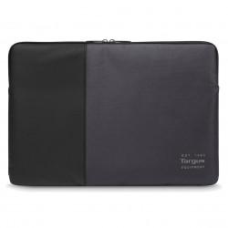 Targus - TSS94804EU maletines para porttil 356 cm 14 Funda Negro Gris