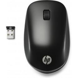 HP - Mouse inalmbrico ultra mvil ratn Ambidextro RF inalmbrico 1200 DPI