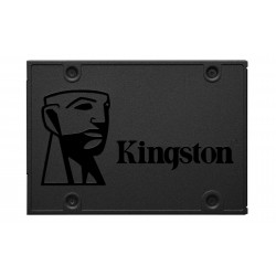 Kingston Technology - A400 25 120 GB Serial ATA III TLC
