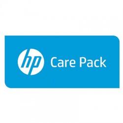 Hewlett Packard Enterprise - Modular Smart Array Array System Installation and Startup Service