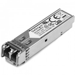 StarTechcom - Mdulo Transceptor SFP Compatible con Cisco GLC-SX-MMD - 1000BASE-SX
