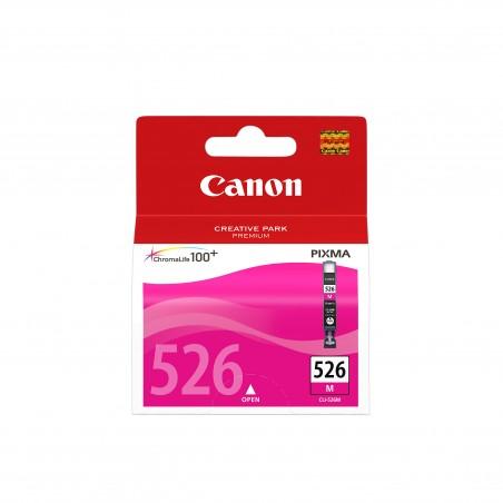 Canon - CLI-526M Original magenta 1 piezas