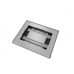 f/ácil de operar Soporte 4 piezas SK12 Soporte de fijaci/ón Sujetador Herramientas de hardware de aleaci/ón de aluminio liviano para riel//eje