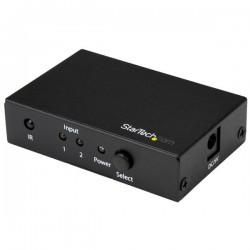 StarTechcom - VS221HD20 interruptor de video HDMI