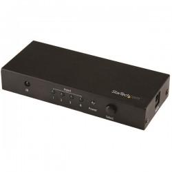 StarTechcom - VS421HD20 interruptor de video HDMI