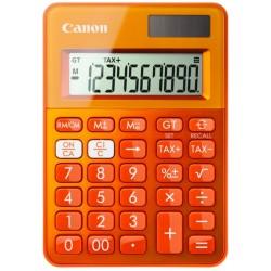 Canon - LS-100K calculadora Escritorio Calculadora bsica Naranja