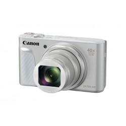 Canon - PowerShot SX730 HS Cmara compacta 203 MP CMOS 5184 x 3888 Pixeles 1/23 Plata