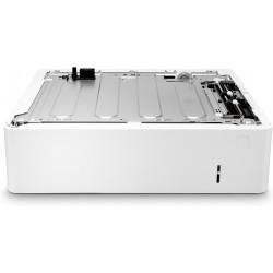 HP - LaserJet Bandeja alimentadora de 550 hojas para