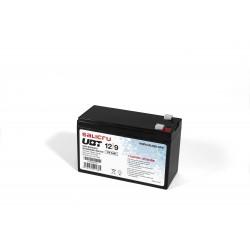 Salicru - UBT 12/9 - Batera AGM recargable de 9 Ah