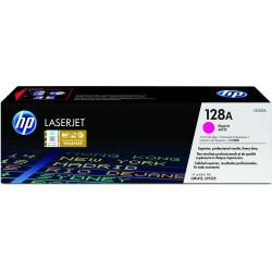 HP - 128A 1 piezas Original Magenta