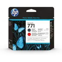 HP - 771 cabeza de impresora Inyeccin de tinta - CE017A