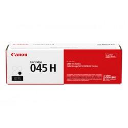 Canon - 045 H Original Negro 1 piezas