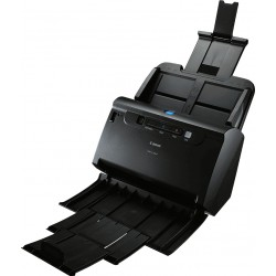 Canon - imageFORMULA DR-C230 600 x 600 DPI Escner alimentado con hojas Negro A4