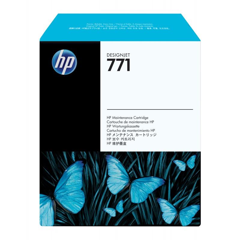 HP - 771 cabeza de impresora