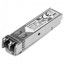 StarTechcom - Mdulo SFP Compatible con Cisco Meraki MA-SFP-1GB-SX - Transceptor de Fibra ptica 1000BASE-SX Fiber - MASFP1GBSX