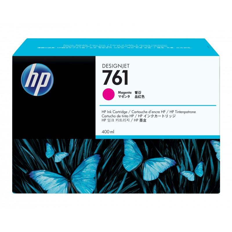 HP - 761 1 piezas Original Magenta