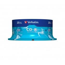 Verbatim - CD-R Extra Protection 700 MB 25 piezas