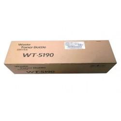 KYOCERA - WT-5190 colector de toner 44000 pginas