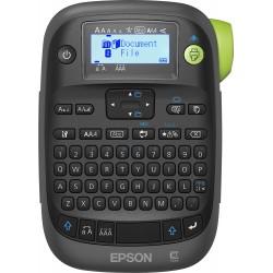Epson - LabelWorks LW-K400 impresora de etiquetas Transferencia trmica 180 x 180 DPI QWERTZ