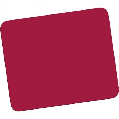 Fellowes - 29701 alfombrilla para ratn Rojo