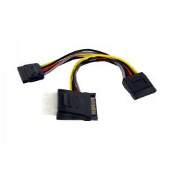 StarTechcom - PYOLP42SATA cable de alimentacin interna 015 m