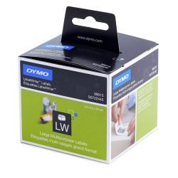 DYMO - LW - Etiquetas multiuso - 54 x 70 mm - S0722440