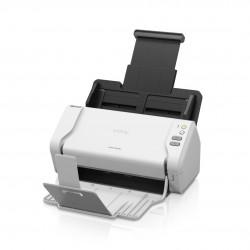 Brother - ADS-2200 escaner Escner con alimentador automtico de documentos ADF 600 x 600 DPI A4 Negro Blanco